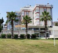 هتل لارا ورلد آنتالیا