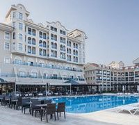 هتل سلطان سیده آنتالیا