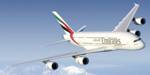 بلیط هواپیما امارات