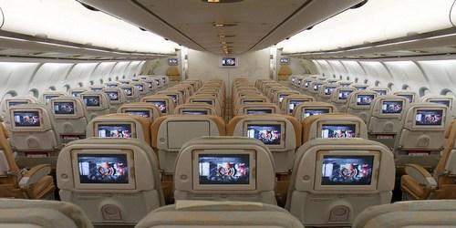 بلیط هواپیما الاتحاد