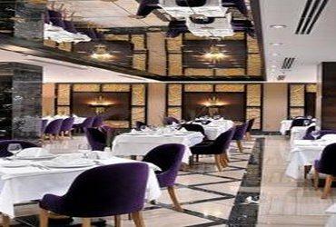 هتل ایمپریال بیزینس بومونتی استانبول