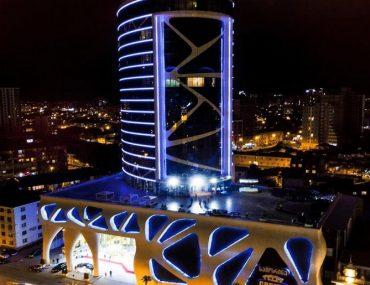 هتل لئوگراند باتومی