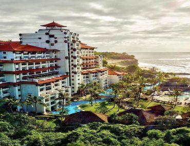 هتل گرند نیکو بالی