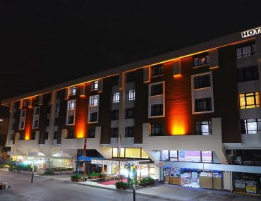 هتل اتاپ بلوار آنکارا
