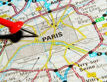 بلیط پاریس