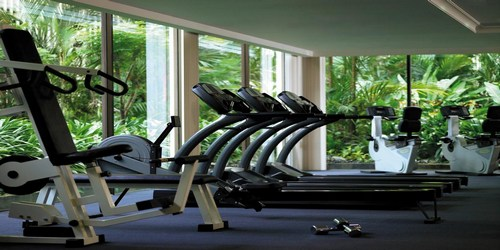 هتل شانگریلا کوالالامپور