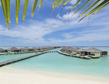 هتل پارادایز آیلند مالدیو
