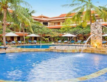هتل رانی بالی اندونزی