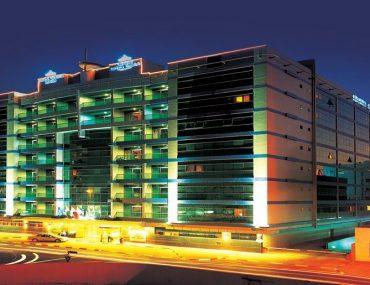 هتل فلورا گرند دبی
