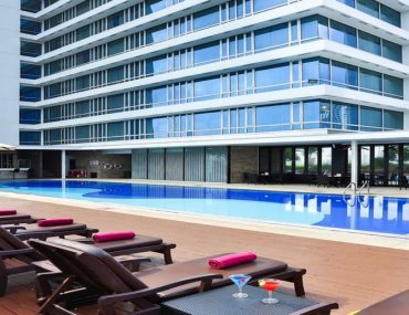 هتل ایستین بانکوک