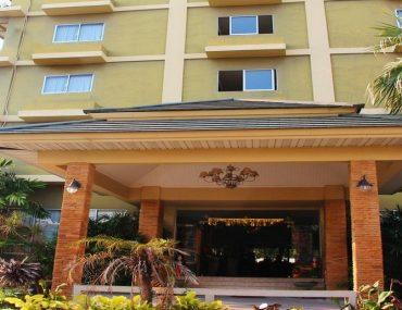 هتل رویال تایکون پالاس پاتایا