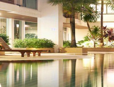 هتل آرت پاتونگ رزیدنس پوکت