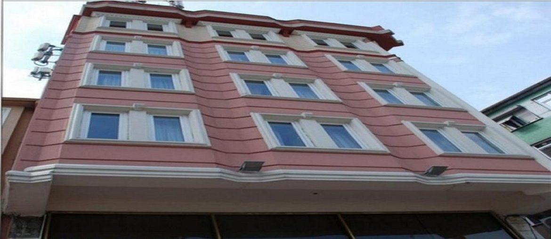 هتل کایا مادرید استانبول
