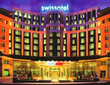 هتل سوئیس آنکارا