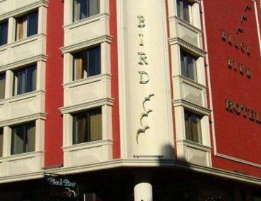 هتل بلک برد استانبول