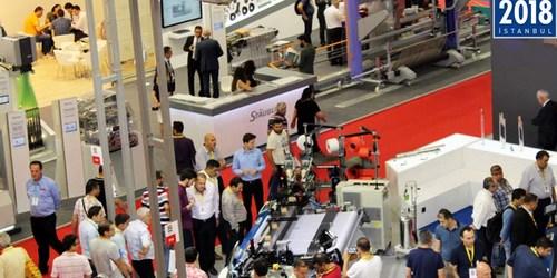نمایشگاه نساجی استانبول