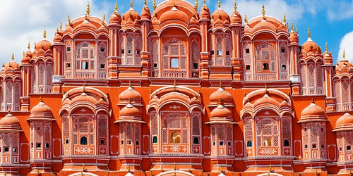 تور هند