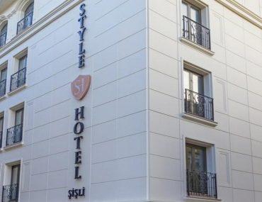 هتل استایل استانبول