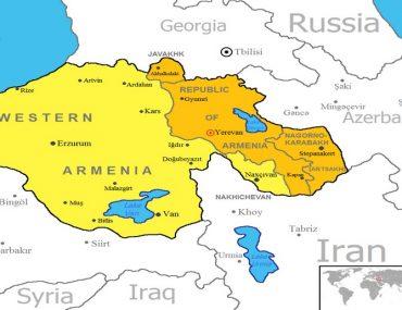 بلیط ارمنستان