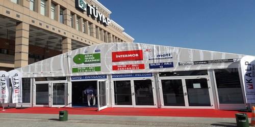 نمایشگاه مبلمان استانبول