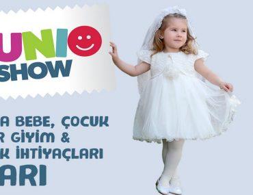 نمایشگاه بین المللی لباس کودک بورسا