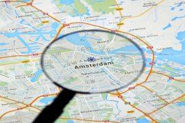 بلیط آمستردام