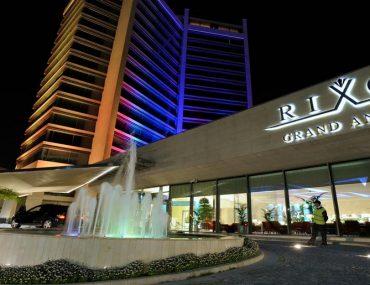 هتل ریکسوس گرند آنکارا