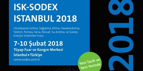 نمایشگاه تاسیسات استانبول