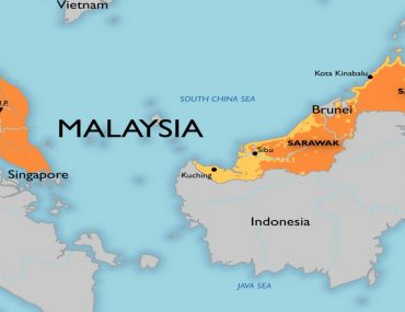بلیط مالزی