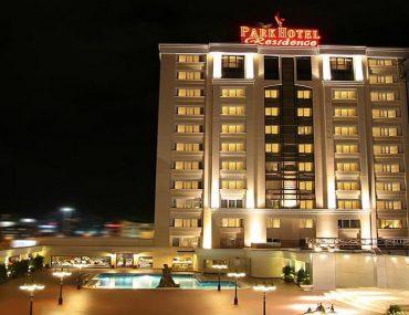هتل بیوک هانلی پارک آنکارا