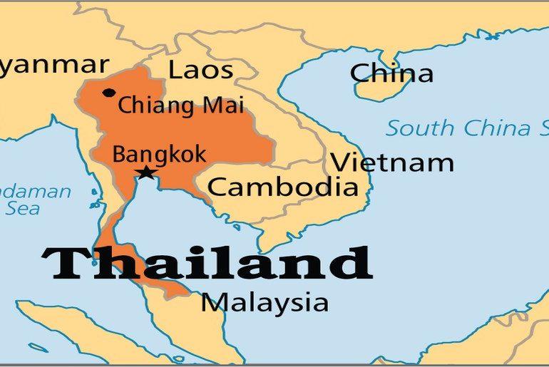 بلیط بانکوک