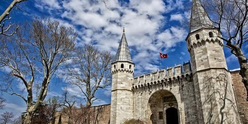 جاهای دیدنی استانبول