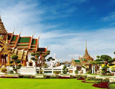 تور بانکوک + پاتایا ویژه نوروز 97