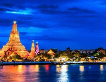 تور تایلند ویژه نوروز 97