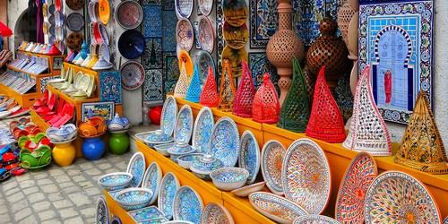 تور تونس