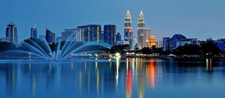 تور لحظه آخری مالزی