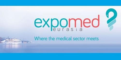 نمایشگاه تجهیزات پزشکی و آزمایشگاهی استانبول