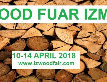 نمایشگاه چوب ازمیر