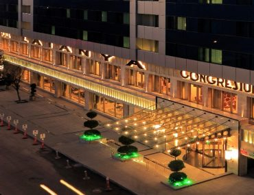 هتل لاتانیا آنکارا