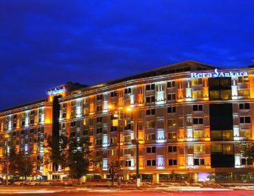 هتل برا آنکارا
