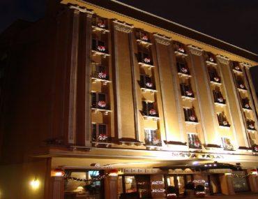 هتل نوا پالاس آنکارا
