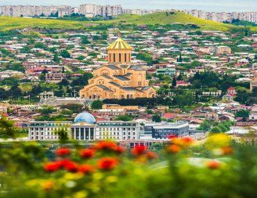 تور استانبول + گرجستان ویژه نوروز 97