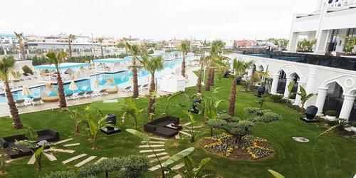 هتل گرانادا بلک آنتالیا