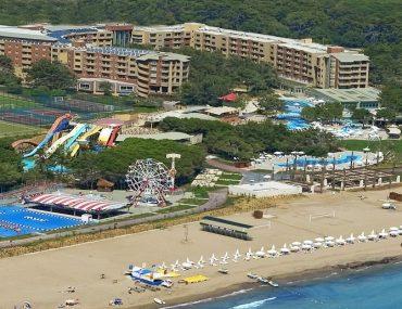 هتل سوئنو سیده آنتالیا