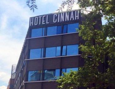 هتل جیناح آنکارا