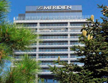 هتل لمریدین استانبول