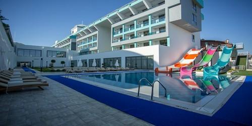 هتل سنسیتیو پریمیوم آنتالیا