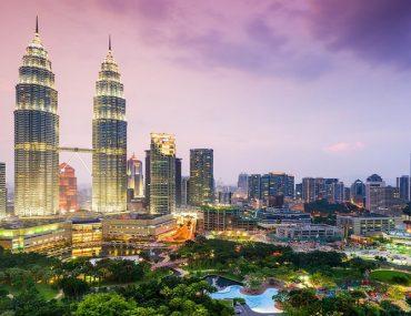محبوب ترین هتل های کواالالامپور