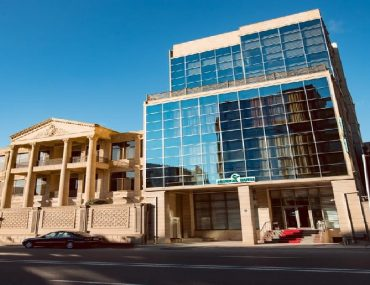 هتل آدمیرال باکو