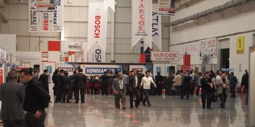 نمایشگاه صنعت قونیه